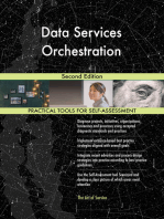 Data Services Orchestration Second Edition