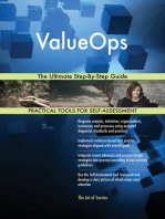 ValueOps The Ultimate Step-By-Step Guide