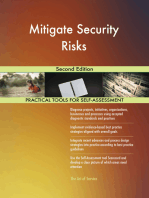 Mitigate Security Risks Second Edition