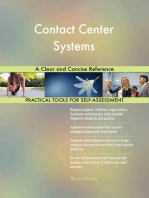 Contact Center Systems A Clear and Concise Reference