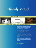 Infinitely Virtual Standard Requirements