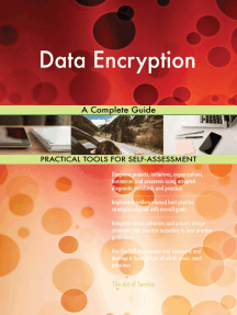 Data Encryption A Complete Guide