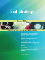 Exit Strategy Second Edition