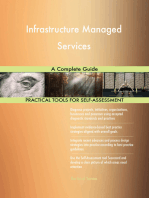 Infrastructure Managed Services A Complete Guide