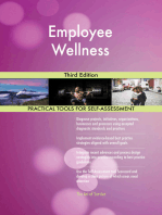 Employee Wellness Third Edition