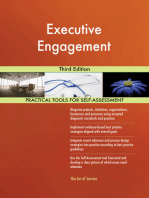 Executive Engagement Third Edition