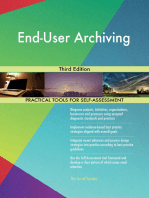 End-User Archiving Third Edition