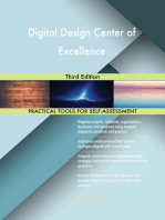 Digital Design Center of Excellence Third Edition