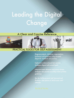Leading the Digital Change A Clear and Concise Reference