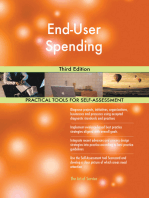 End-User Spending Third Edition