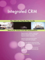 Integrated CRM The Ultimate Step-By-Step Guide