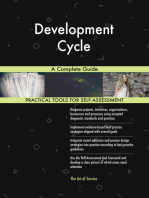 Development Cycle A Complete Guide