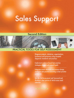 Sales Support Second Edition