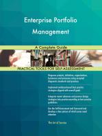 Enterprise Portfolio Management A Complete Guide