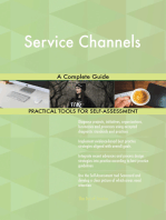 Service Channels A Complete Guide