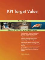 KPI Target Value Third Edition