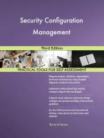 Security Configuration Management Third Edition