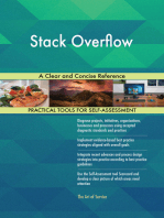 Stack Overflow A Clear and Concise Reference