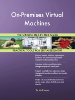 On-Premises Virtual Machines The Ultimate Step-By-Step Guide