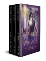 The Spirit Walker Series