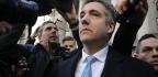 Michael Cohen Takes Mueller Inside the Trump Organization