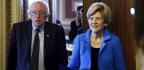 Elizabeth Warren Illuminates the Left's Foreign-Policy Divide