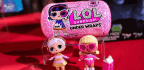 The Strange Phenomenon of L.O.L. Surprise Dolls