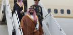 The Saudi Crown Prince Gets a Pass on Khashoggi at the G20