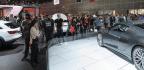 2018 LA Auto Show