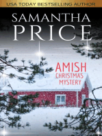Amish Christmas Mystery