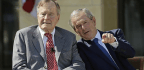 George H.W. Bush; 41st US President Who Saw The End Of Cold War, Dies At 94
