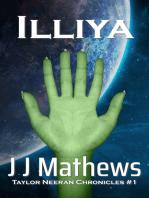Illiya