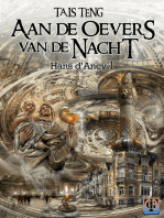 Aan de oevers van de nacht, Hans d'Ancy 1