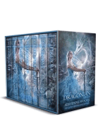 The Dragonian Series