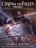 Chains of the Fallen Omnibus