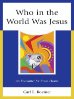 Who in the World Was Jesus