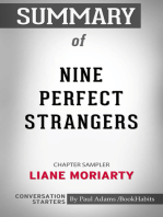 Summary of Nine Perfect Strangers
