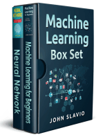 Machine Learning Box Set
