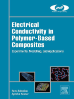 Electrical Conductivity in Polymer-Based Composites