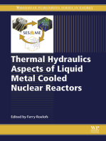 Thermal Hydraulics Aspects of Liquid Metal Cooled Nuclear Reactors