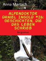 Alpendoktor Daniel Ingold #26