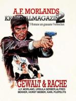 A. F. Morlands Kriminalmagazin #2