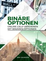 Online Geld verdienen mit Binären Optionen