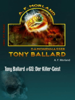 Tony Ballard #65