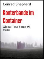 Konterbande im Container