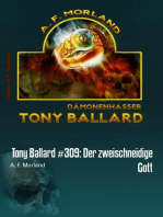 Tony Ballard #309