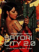 SATORI CITY 2.0