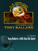 Tony Ballard #301