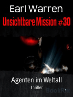 Unsichtbare Mission #30