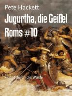 Jugurtha, die Geißel Roms #10
